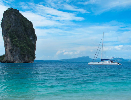 The Thailand Sailing Experience